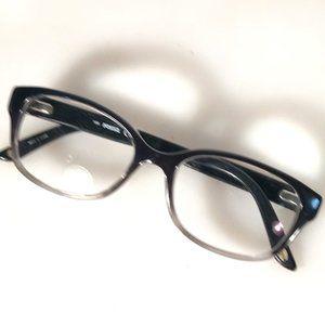 Fossil frames Tarik Oe4s 51 16 135 Gray Black